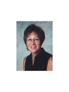 Lynne Davenport of CENTURY 21 Zaytoun-Raines
