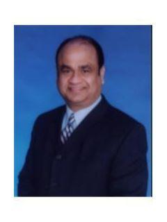 Anand Mahadeo of CENTURY 21 Milestone Realty photo