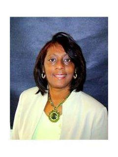 Rose Avery of CENTURY 21 Beverlywood Realty