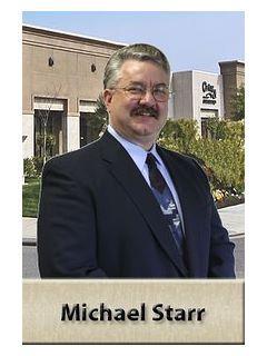 Michael Starr of CENTURY 21 C. Watson