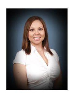 Amy Ivey of CENTURY 21 Upchurch Real Estate