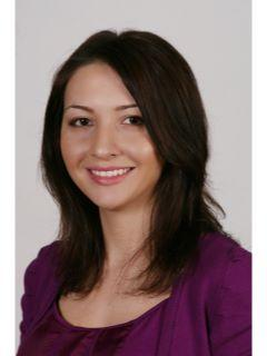 Aneta Nowak of CENTURY 21 Supreme Realty photo
