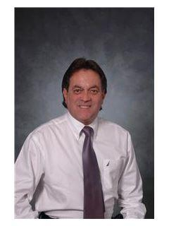 David Sawyer of CENTURY 21 Northside photo