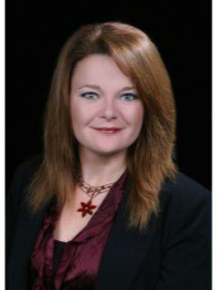 Dawn Robinson of CENTURY 21 Mike Bowman, Inc.