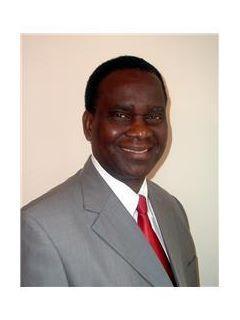 Samuel Nwachukwu of CENTURY 21 Pogo Realtors photo