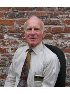 Bill Johnson of CENTURY 21 Auburn Realty