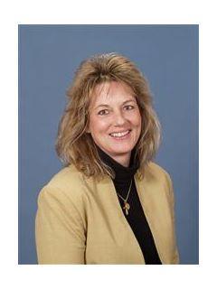 Vicki Mellon
