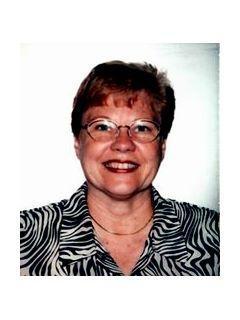 Evelyn Chapman of CENTURY 21 Elm, Realtors