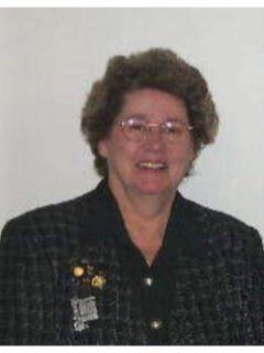 Josephine Lindberg