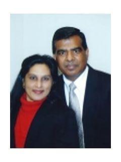 Bipin Patel of CENTURY 21 Oak Tree Road Realty