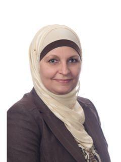 Zahra Sabri