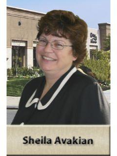 Shiela Avakian