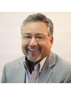 Gilbert Vasquez of CENTURY 21 Randall Morris & Associates
