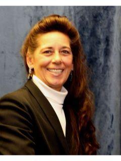 Kathleen Ricketts of CENTURY 21 Semiao & Associates photo