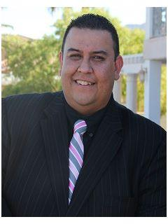 Ken Herrera of CENTURY 21 Americana