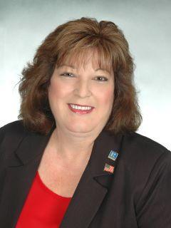 Lucille Fenton