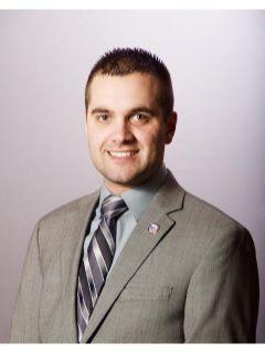 Evan Barnes of CENTURY 21 Jackson Real Estate