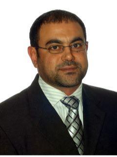 Ashraf Eldeknawey