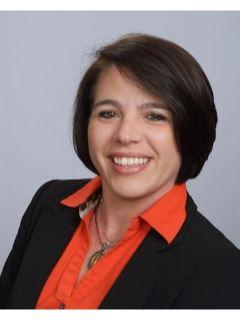 Erika Yeguez of CENTURY 21 Olympian
