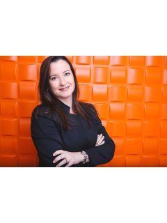 Anna Ferri of CENTURY 21 Capital Brokers