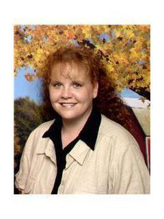 Angela Johnson of CENTURY 21 Combs & Associates Real Estate