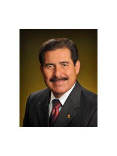 Eduardo Caballero of CENTURY 21 Judge Fite Company