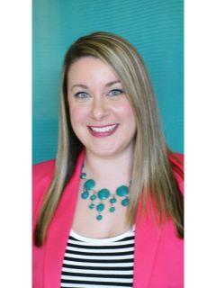 Amber Mason of CENTURY 21 Property Professionals
