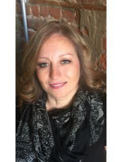 Jacqueline Tomaselli of CENTURY 21 Advantage Gold