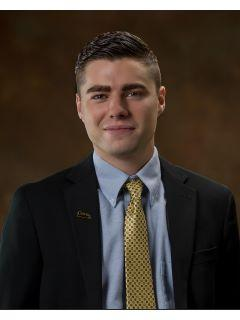 Mitchell Gibson of CENTURY 21 WC Realty