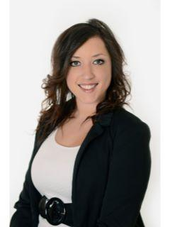Cassidy Harris of CENTURY 21 Preferred