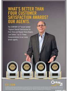 Charles A Maimone Sr. of CENTURY 21 Reilly Realtors