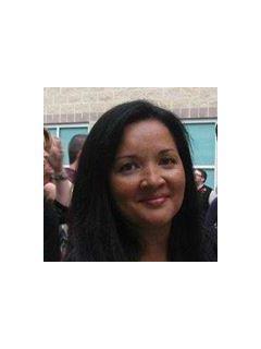 Valerie Carson