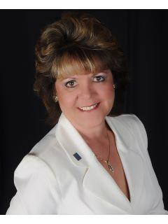 Kathy Jacobson of CENTURY 21 Beggins Enterprises
