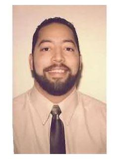 Alfredo Rivera of CENTURY 21 Advantage Gold