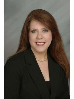 Kimberly Lux of CENTURY 21 Armstrong Team Realty