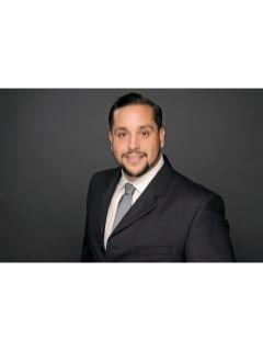 Cristian Dominguez