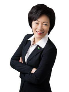 Elaine Ku of CENTURY 21 Dynasty photo