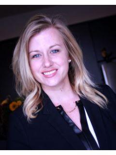 Sarah Stice of CENTURY 21 Selling Paradise