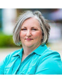 Judy Wynne of CENTURY 21 Family Realty
