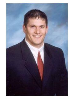 Joe Kovats of CENTURY 21 Alliance Group