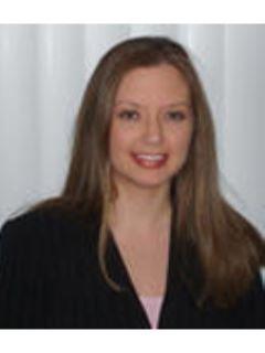 Rebecca Hymel of CENTURY 21 SELA
