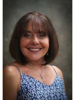 Tina D'Aleo