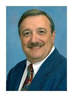 Bob Pasquarello of CENTURY 21 Beggins Enterprises