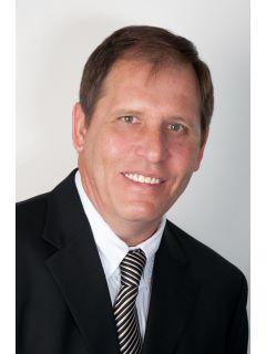 Ray Stearns of CENTURY 21 Preferred photo