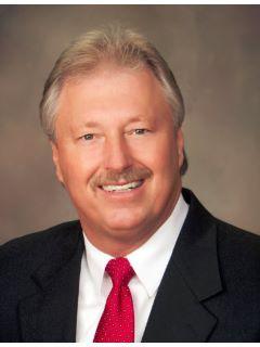 Scott Taskey of CENTURY 21 Breeden Realtors