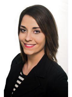 Alicia Siefken of CENTURY 21 Property Professionals