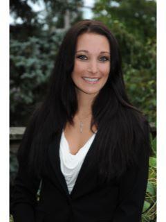 Christina Andreacchi of CENTURY 21 Lullo