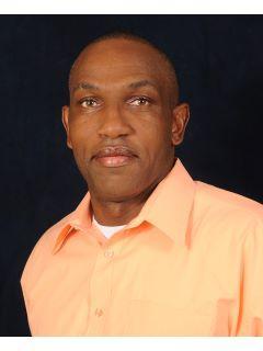 Antonio Adams of CENTURY 21 Beggins Enterprises