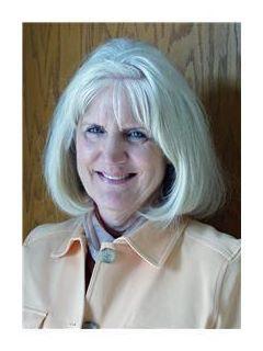 Linda Hogenson of CENTURY 21 Hollywood