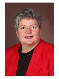 Margaret Angle
